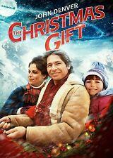 THE CHRISTMAS GIFT DVD - SINGLE DISC EDITION - NEW UNOPENED - JOHN DENVER