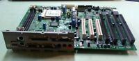 IBM  Desktop V58XA Motherboard 48.38401 02K2551 CPU AMD-K6