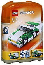 LEGO®  Creator Mini Sports Car Building Play Set 6910 NEW NIB Retired
