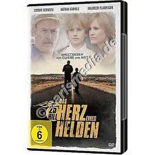 DVD: DAS HERZ EINES HELDEN - FSK 6 - 2013 *TIPP* *NEU*