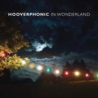 HOOVERPHONIC - IN WONDERLAND NEW CD