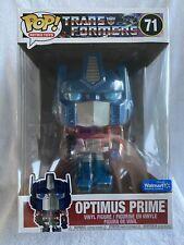 Funko POP! Transformers: Optimus Prime Jumbo 10? #71
