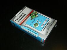 Conceptronic Pc-Card Interfaccia come Nuovo 10