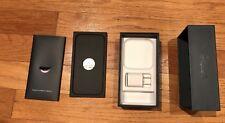 Iphone 5 Original box Black 16GB USB Power Adapter