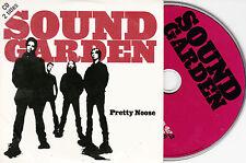 CD CARTON(CARDSLEEVE) 2T SOUND GARDEN PRETTY NOOSE 1996