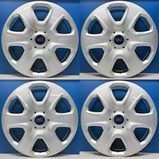 """2012-2016 Ford Focus S # 7058 15"""" Hubcaps / Wheel Covers OEM # CV6Z1130A SET/4"""