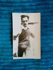 Midget Wolgast boxe photo monde 1930 S masselottes champion de boxe Philadelphie
