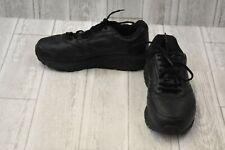 179900660fa5e Brooks Addiction Walker Shoes - Men s Size 8 (4E) - Black