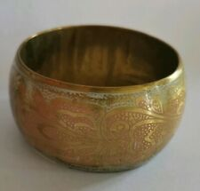 Vintage enamel bangle