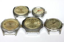Lot of vintage handwind watches for parts - Lot nr. 129365