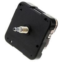 12888SMC5C Wall Clock EXTRA Long Shaft 23.5mm Clock Movement Parts Replacement