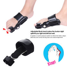 1PC Big Toe Corrector Bunion Pain Relie Splint Correct Hallux Valgus Care Tool