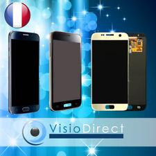 Ecran pour Samsung Galaxy S5 Mini/Neo S6 S7 Vitre + LCD BLANC NOIR OR GRIS ROSE