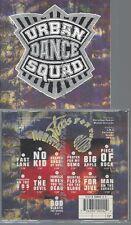CD--URBAN DANCE SQUAD--MENTAL FLOSS