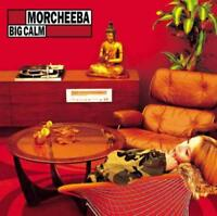 MORCHEEBA - BIG CALM NEW VINYL RECORD