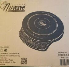NuWave Precision Induction Cookware Model 30101 Unopened Original Box