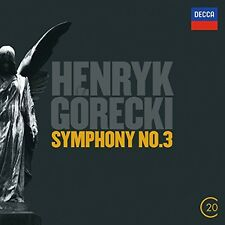 Various Artists - 20C: Gorecki - Symphony 3 / Various [New CD]