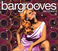 BARGROOVES =disco heat 2= ATFC/Jabre/Deepswing/Chus/Negro...=2CD= groovesDELUXE!