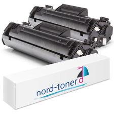2x PRO Toner für HP LaserJet 1010 1012 1015 1018 1020 kompatibel Q2612XD 12XD