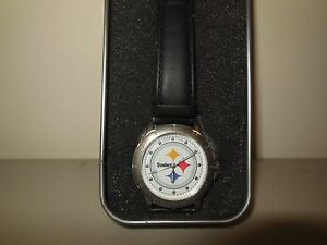 pittsburgh steelers game time watch