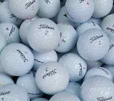 50 TITLEIST MIXED GOLF BALLS (Grade 1) MINT GRADE CONDITION