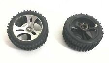 Wltoys A959 2.4G Radio Remote Control RC Car 1:18 TYRE SET UK