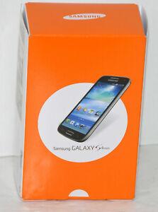 *NEW* Samsung Galaxy S4 Mini SGH-I257 - 16GB - Black (AT&T)
