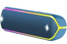 Sony XB32 Extra Bass Portable Bluetooth Speaker Wireless SRS-XB32 (Blue)
