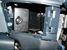 Ford Fiesta MK7 All Models OBD Port Protection Lock (OBD Protector) 2013 - 2017