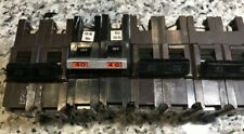 Federal Pacific 240 volt 2 pole breakers