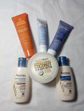Lot Of 6 Beauty Products - JOR'EL PARKER - NSPA - PURLISSE - AVEEN NEW OPENBOX