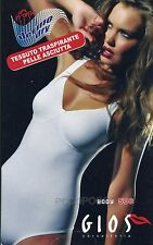 Body Compression Woman Non Padded without Underwire C Cup GIOS Art. 506