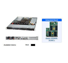 *NEW* SuperMicro SYS-6017R-N3RF4+ 1U SuperServer ***FULL MFR WARRANTY***