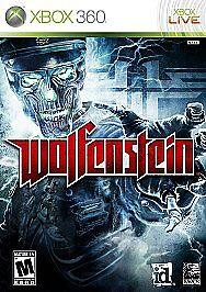 Wolfenstein (Microsoft Xbox 360, 2009)