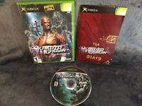 Kakuto Chojin (Microsoft Xbox, 2002)
