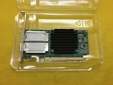 MCX416A-BCAT MELLANOX Connectx-4 MCX416A 40/56GbE DUAL QSFP28 PCI-E Network Card