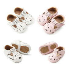 Baby Shoes Girl Summer Princess slip on Toddler Sandals First Walkers Flat Shoes
