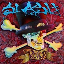 SLASH S/T CD 2010 GUNS N ROSES OZZY ASTBURY CORNELL LEMMY GROHL IGGY POP METAL