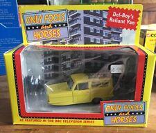 Lledo 1/43 Only Fools & Horses Delboy's Reliant Regal Supervan Diecast model car