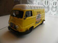 Voiture Miniature 1/43 Renault Estafette Cinghiale SPA Bicolore