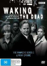 Waking The Dead : Season 1 (DVD, 2006, 5-Disc Set)