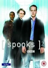 Spooks : Series 2 (DVD, 2005)