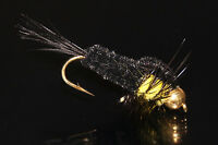 MONTANA BILLE mouche SERENITY- qty/taille - fly fishing flies bead nymphe nymph