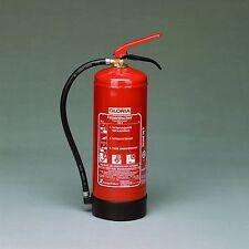 Feuerlöscher Gloria 6 KG ABC PD6 GA mit Halterung
