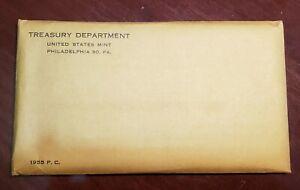1955 US Mint Proof Set **Rare** UNOPENED UNSEARCHED Original Envelope
