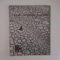 La Documentazione Fotografica N° 5-263 Mars 1966 L Acqua Problema Mondiale