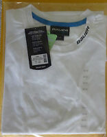 Bauer Team Tech Mens Hockey TShirt CoolDry Moisture Wicking Breathable Free Ship