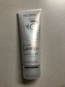 Nu Skin Nuskin Lumispa Treatment Cleanser Gel SENSITIVE Type for ageLOC Lumi Spa