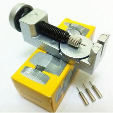HOT Metal Adjustable Watch Band Strap Bracelet Link Pin Remover Repair Tool Kit