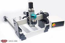 Vico workbee Pro-7575 Profesional CNC Máquina Kit 750x750mm